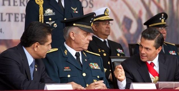 Aureoles Conejo refirió que esta buena relación y condiciones favorables para el diálogo entre el Ejecutivo y el Legislativo deben servir para avanzar en los acuerdos que tengan como resultado el fortalecimiento de las instituciones