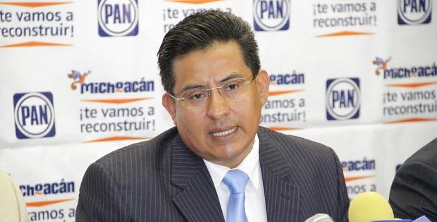 Necesario buscar una salida política con diálogo y negociación en la legalidad para evitar mayores perjuicios a la ciudadanía: Chávez Zavala