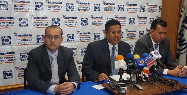 Chávez Zavala manifestó que en el proyecto de Presupuesto del Ejecutivo se observa un incremento de casi el 4% en el gasto corriente y ningún esfuerzo de austeridad o racionalidad del gasto