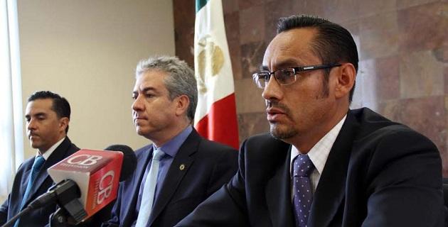 Alvarado Laris, refirió que desde el 2008 en que fue promulgada la Ley General de Contabilidad Gubernamental se ha buscado que las entidades de los tres niveles de gobierno homologuen los registros contables del sector