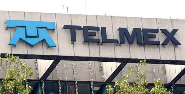 El Instituto Federal de Telecomunicaciones multó a Teléfonos de México con más de 49 millones de pesos por prácticas monopólicas en contra de Axtel y ordenó la suspensión de la práctica