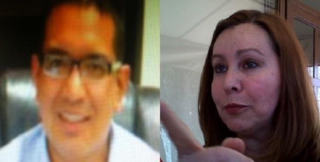 Existen dos casos emblemáticos de acoso laboral y abuso de autoridad cometidos por Espinosa Luna, el primero en contra de Miguel Ángel Hernández Torres y el segundo contra Gonzalo Gabriel Estrada Cervantes