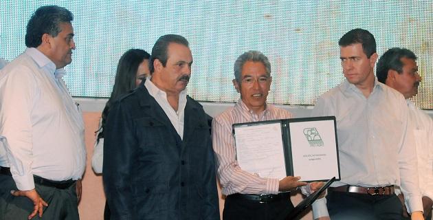 Jara Guerrero celebró que la capital michoacana y el municipio de Yurécuaro, sean sede de este importante evento que congrega a más de mil personas, entre productores, empacadores, comercializadores, investigadores y demás