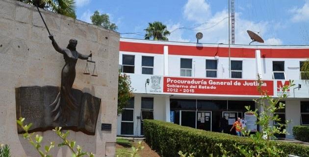 Actualmente, el regidor apatzinguense enfrenta el proceso penal en su contra el libertad bajo caución