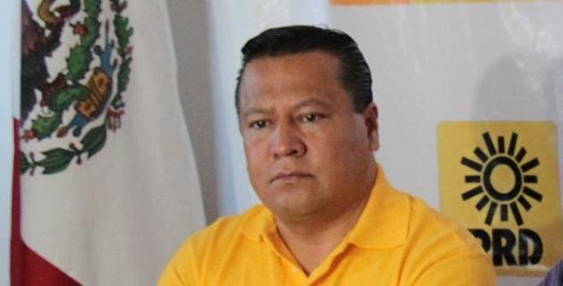 Martín García Avilés consideró que para lograr pacificar a Michoacán como se pretende es necesario fomentar la cultura de la denuncia