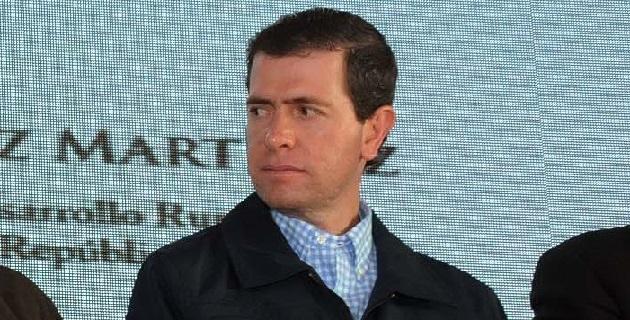 Castillo Cervantes reiteró el compromiso de pagar a proveedores del Gobierno de Michoacán, pero no dio fecha
