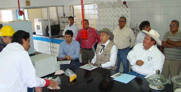 Se realizó la reunión de Avances 2014 y Perspectiva 2015 en Inocuidad Agroalimentaria, acción número 42 del Plan Michoacán