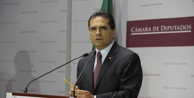 El legislador michoacano indicó, que construir una solución es obligación de todas y todos los michoacanos