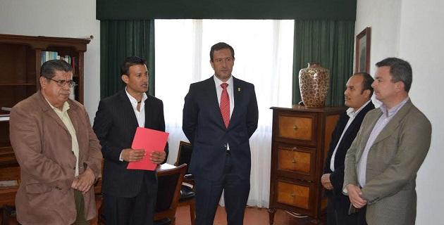 Elio Núñez Rueda duró sólo 11 meses en ese cargo