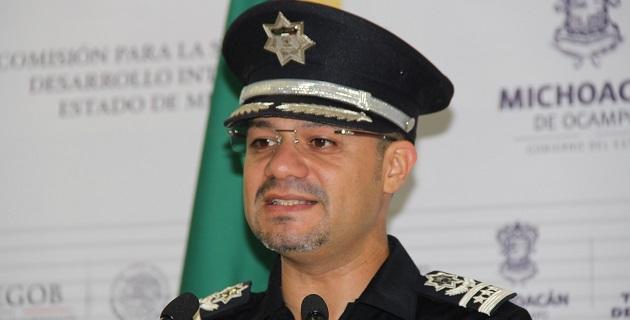 El pasado sábado, elementos de Fuerza Ciudadana recibieron una denuncia sobre un robo a una tienda de cadena nacional, por parte de un grupo de personas a bordo de dos vehículos