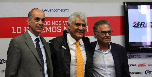 Fue el pasado 12 de agosto cuando Mario Trejo salió de Pumas. Dos meses, ocho días después, volvió a la actividad futbolera asumiendo un nuevo cargo en Morelia, equipo que se encuentra en el fondo de la tabla general.