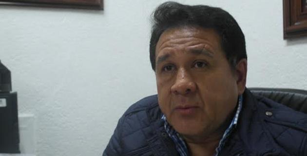 Salomón Fernando Rosales reconoció que si bien la salud es una de las principales demandas de los michoacanos, durante años se registró un descuido importante en esa materia