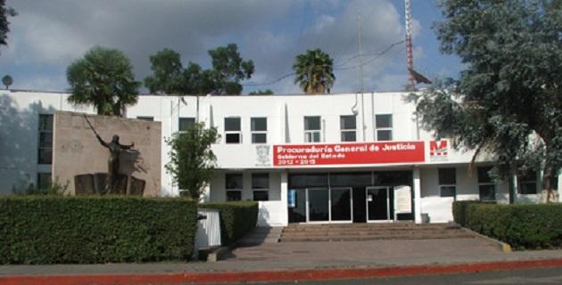 José Martín Godoy Castro, procurador de Justicia en el Estado, detalló los ilícitos cometidos por dos sujetos en distintos eventos ocurridos entre el 2013 y el presente año en esta capital michoacana