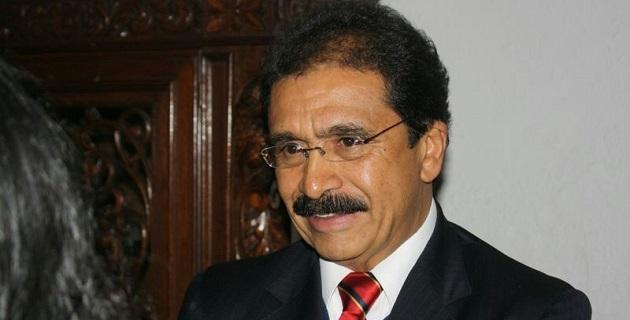 Magaña Juárez confió que con la entrada en vigor de las iniciativas planteadas ayer por el presidente Peña, se fortalezca la estrategia de seguridad que su gobierno emprendió para el rescate de Michoacán