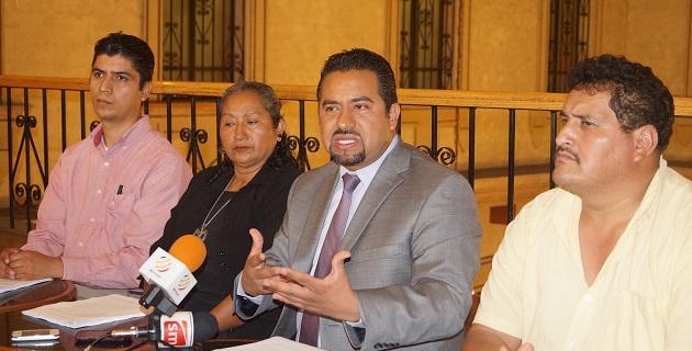 Si en diciembre se incrementan las tarifas del agua nuevamente, tan sólo en el gobierno de Wilfrido Lázaro habrían subido en alrededor del 22%, advirtió Montañez Espinosa