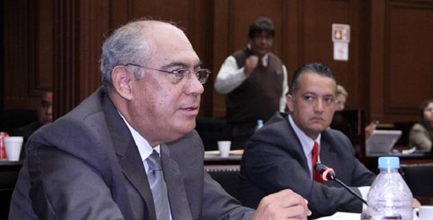 Galván Infante convocó a los diputados de oposición a anteponer el interés de Michoacán más allá de cuestiones internas de otros partidos