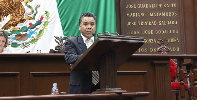 A pesar de sus quejas, Eleazar Aparicio explicó que no pone en duda la legalidad de la elección de los candidatos