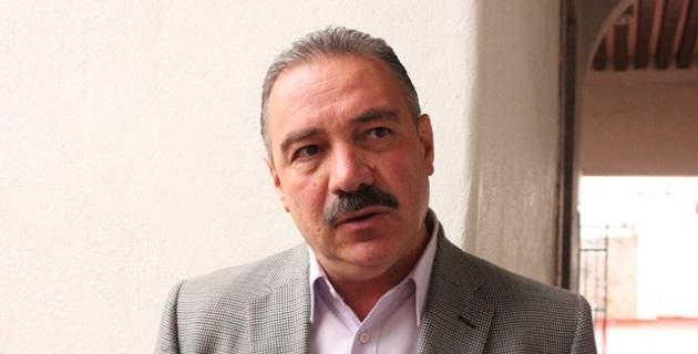 Los michoacanos tienen razones para estar temerosos ante la posibilidad de perder su patrimonio familiar ante las violentas protestas en la entidad, dijo el diputado uruapense