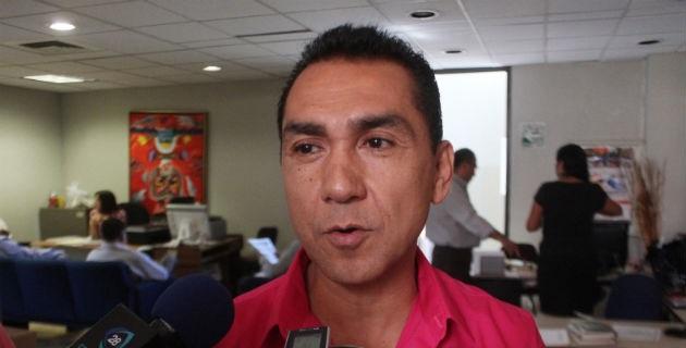 La dependencia recordó que el 8 de octubre de 2014, la representación social promovió ante el Congreso estatal un juicio de revocación de mandato contra Abarca Velázquez