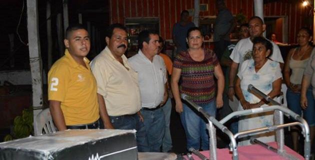 El diputado perredista refirió que conforme a las revisiones de la Auditoría Superior de Michoacán, existen acciones que no se concretaron en la Secretaría del Migrante durante 2013 debido a trámites administrativos