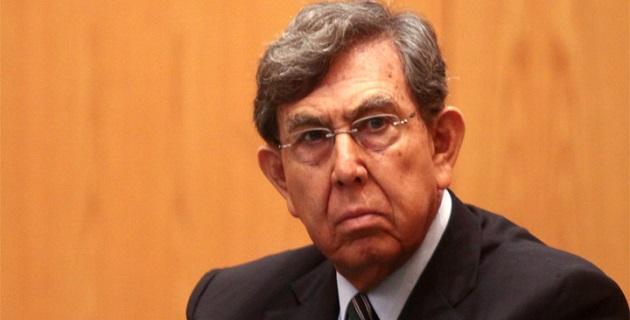 """Cárdenas dijo que su determinación corresponde sólo a sus circunstancias personales y recalcó que """"cualquier otro miembro del PRD estará en circunstancias diferentes y las decisiones que tome tendrán mi absoluto respeto"""""""