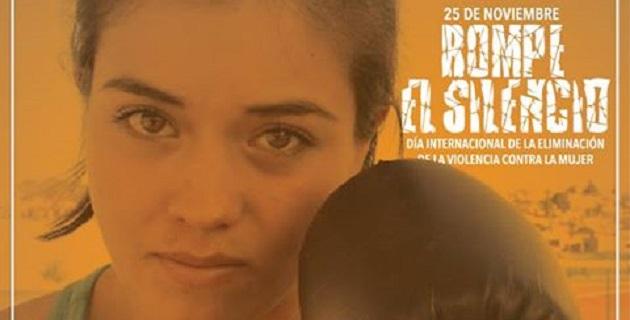 Moncada Sánchez lamentó que este 25 de noviembre, Día Internacional de la Eliminación de la Violencia Contra las Mujeres, en el Estado no tengamos nada que celebrar y por el contrario, sí mucho que analizar