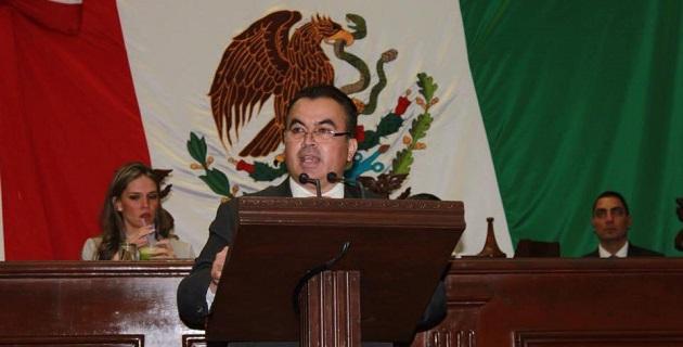 Llamó Anaya Gómez a combatir la corrupción, así como a hacer más eficiente la fiscalización, la rendición de cuentas y la transparencia en la aplicación de los recursos públicos