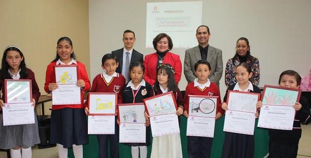 En esta ocasión la convocatoria fue dirigida a niñas y niños de 6 a 12 años de edad y se dividió en 2 categorías: de 6 a 9 y de 10 a 12 años
