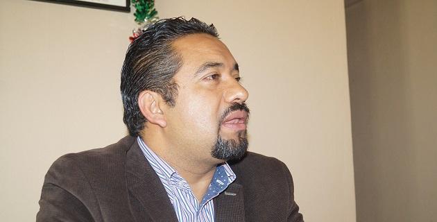 José Luis Montañez detalló que la consulta ciudadana se realizará el domingo 21, de 9:00 a 17:00 horas, en 20 distintas mesas receptoras que se ubicarán estratégicamente