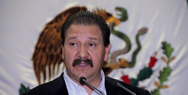 La propuesta de puntos de acuerdo parlamentario con exhorto fue presentada por el diputado único del PT, Reginaldo Sandoval