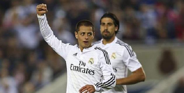 El Real Madrid, ganador de la Liga de Campeones 2013/14, disputará la primera semifinal del Mundial de Clubes el 16 de diciembre en Rabat frente al ganador del partido entre Cruz Azul y el Western Sydney Wanderers australiano