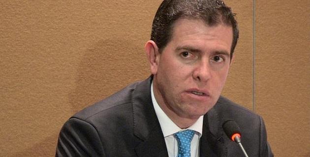 """El enfrentamiento de ayer es resultado de una problemática entre Luis Antonio Torres González, """"El Americano"""", e Hipólito Mora Chávez, ya de tiempo atrás, y no por la repartición de tierras, dijo ahora Castillo Cervantes"""