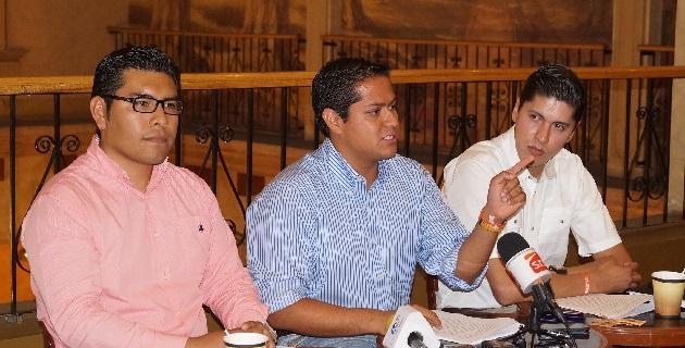 Ante los nulos resultados del Comisionado para la Seguridad y Desarrollo Integral de Michoacán, Alfredo Castillo Cervantes, el líder del partido naranja exigió la salida inmediata del servidor público federal