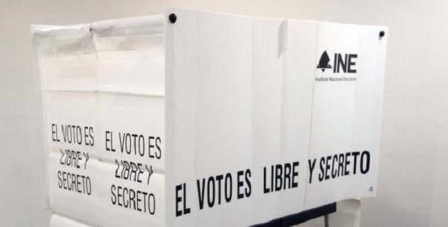 La reforma electoral de 2014 incorporó la casilla única como instrumento exclusivo de votación en las elecciones concurrentes, como es el caso de Michoacán