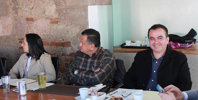 Con la eliminación de la tenencia, se está dando un gran paso en la protección de la economía de los ciudadanos: Anaya Gómez