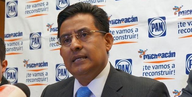 Proceso 2015, oportunidad para limpiar poderes de Michoacán de autoridades cooptadas por el crimen organizado