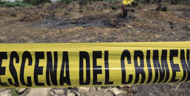 Familiares de la pequeña fueron quienes dieron aviso a las autoridades sobre el hallazgo