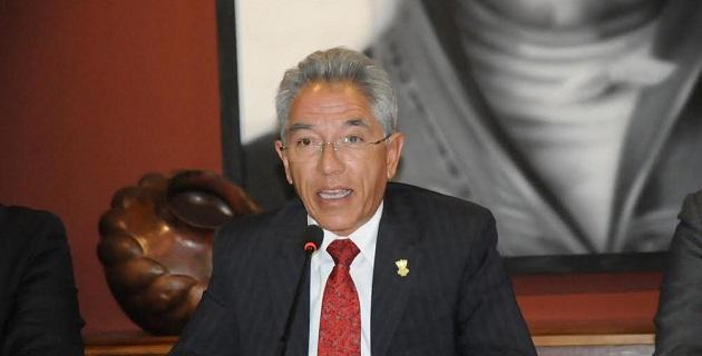 El mandatario estatal argumentó que se hizo una cuidadosa y responsable planeación financiera para 2015