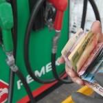 El subsidio a gasolinas en 2014 fue el más bajo de los últimos años y la venta de gasolina dejó de ser un costo para las finanzas públicas