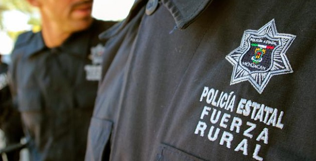 Los hechos ocurrieron cerca de las pequeñas localidades de El Cascalote y La Pareja, a unos 15 kilómetros de la cabecera municipal de Arteaga