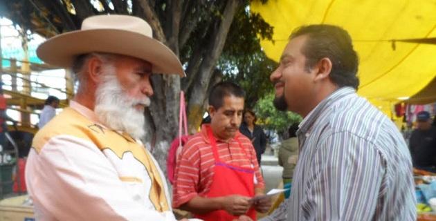 Montañez Espinosa adelantó que como diputado local no dejará de lado la realización de leyes, reformas legales y de gestiones que permitan mejorar las condiciones de vida de los habitantes del Distrito XI, de Morelia Noreste