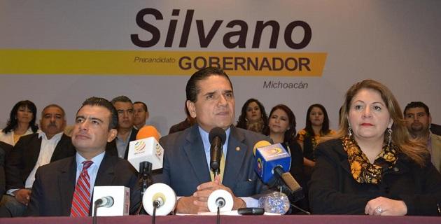 Aureoles Conejo dijo que la entidad tiene por lo menos 30 años sin una inversión importante y propuso explotar de manera racional los recursos naturales para propiciar el desarrollo de la entidad