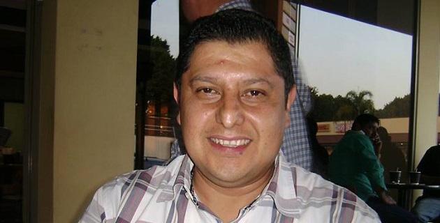 Perredistas de Uruapan verían bien a Ignacio Campos para diputación - Atiempo