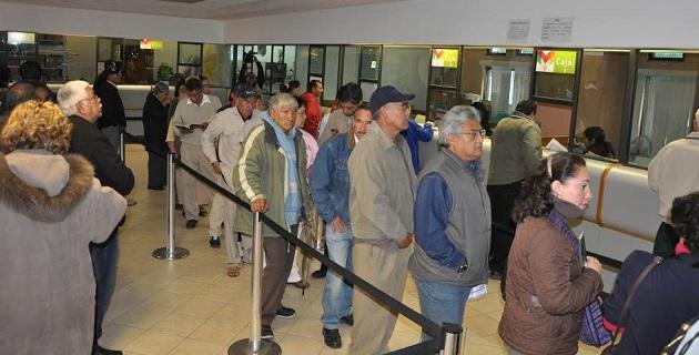 En la página oficial del gobierno municipal www.morelia.gob.mx, los contribuyentes podrán descargar su recibo de pago ajustado a la cantidad estipulada conforme a la base del valor catastral del predio