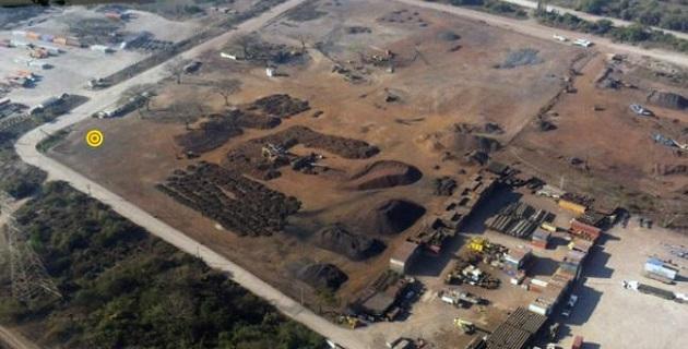 Funcionarios de la Secretaría de Economía dijeron que ya se otorgaron los primeros dos permisos para que se puedan exportar de nuevo mineral de hierro desde el puerto de Lázaro Cárdenas