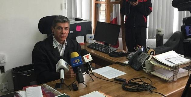 En este sentido, el Gobierno del Estado exhorta respetuosamente a la Secretaría de Relaciones Exteriores para que en el ámbito de sus facultades y atribuciones, otorgue asesoría y asistencia a los familiares del migrante michoacano
