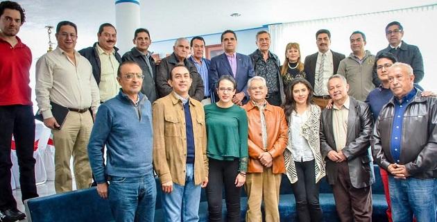 Interesado en jugar un papel activo en la vida pública del país y de Michoacán, Poder Ciudadano ha hecho públicos diversos posicionamientos en torno a temas de relevancia nacional y local