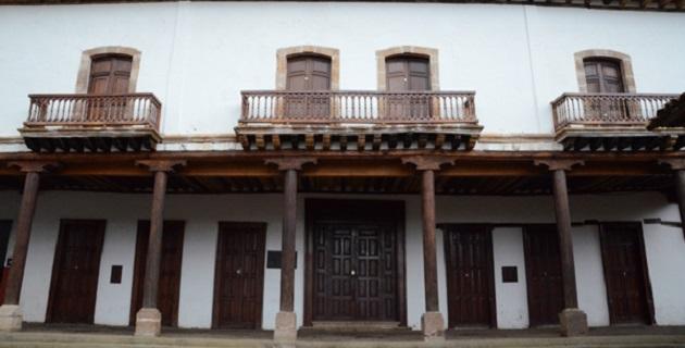 El 7 de marzo autoridades de los tres niveles de gobierno conmemorarán Bicentenario del Primer Tribunal de Justicia en México
