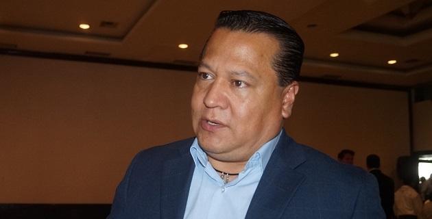 García Avilés subrayó como un gesto con un importante mensaje político la invitación que Cuauhtémoc Cárdenas hizo al presidente de la Cámara de Diputados para desayunar en su rancho de Apatzingán