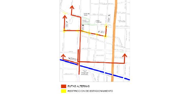El Ayuntamiento de Morelia solicita a la ciudadanía considerar 15 minutos adicionales en su trayecto normal y agradece la comprensión, recordando que las molestias temporales darán beneficios permanentes para todos